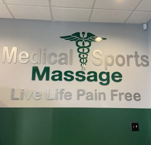 Live Life Pain Free…Medical Sports Massage of Sandy Springs:  By Denise Leslie and Jackie Grund