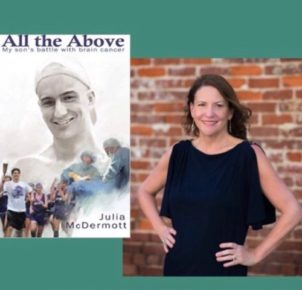 Set A Priority of Self-Care This Spring By:  Julia McDermott Author