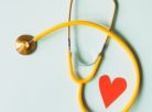 Love Your Heart-February is Heart Month!  By: Gina Ryals